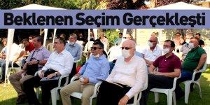 Türk Loydu Vakfı Yönetim Kurulu Aday Adaylığı Seçimi Tmmob Gemi Mühendisleri Odası'nda Gerçekleşti