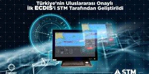 Türkiye'nin Uluslararası Onaylı İlk Ecdıs'i Stm Tarafından Geliştirildi