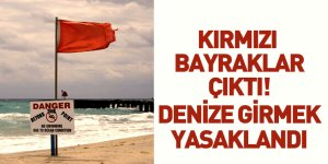Kocaeli ve Sakarya'da Denize Girmek Yasaklandı mı?