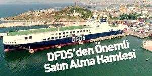 DFDS, Ekol Lojistik'ten Trieste'deki Limanını Almak İstiyor