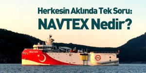 NAVTEX Nedir? NAVTEX İlanı Ne Anlama Gelir?