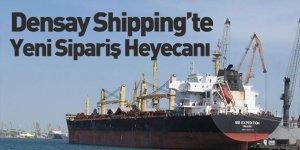 Densay Shipping 3 Adet Kuru Yük Gemisi Siparişi Verdi