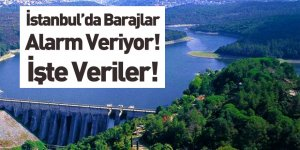 Barajlardaki Doluluk Oranında Korkutan Düşüş