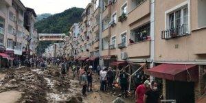 Giresun'da Yaşanan Sel Felaketinde Hayatını Kaybedenlerin Sayısı Açıklandı