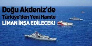 Doğu Akdeniz'de Türkiye'den Yeni Hamle