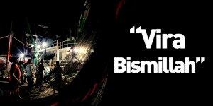 Av Yasağı Kalktı Balıkçılar 'Vira Bismillah' Dedi