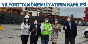 Yıldırım Holding,Ekvador Bolivar Limanı'na Yatırım Yapıyor