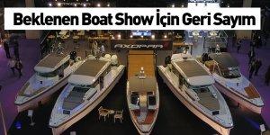 Boat Show Tuzla 2020 Kasım'da Başlıyor