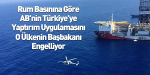 Rum Basınına Göre AB'nin Türkiye Yaptırımını Angela Merkel Engelliyor
