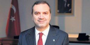 İMEAK DTO Başkanı Tamer Kıran'dan Preveze Deniz Zaferi Mesajı