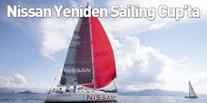 Nissan Yeniden Sailing Cup'ta