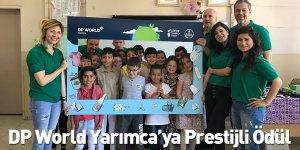 DP World Yarımca'ya Prestijli Ödül