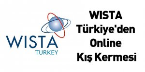 WISTA Türkiye'den Online Kış Kermesi