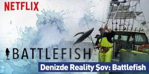 Denizde Reality Şov: Battlefish