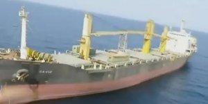 İran Doğruladı: Bir Gemimiz Kızıldeniz'de Saldırıya Uğradı