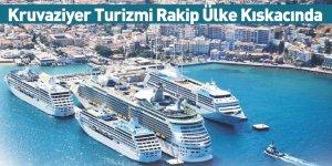 Kruvaziyer Turizmi Rakip Ülke Kıskacında