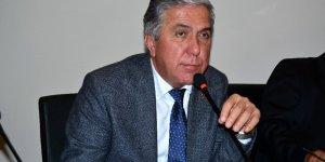 DTO Antalya Şube Başkanı Ahmet Çetin'den 'Yasak' Sitemi!