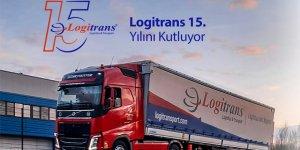 Logitrans 15. Yılını Kutluyor!