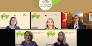 WiLAT Turkey, İlk ''Yeşil Sohbetler'' Etkinliğini Gerçekleştirdi