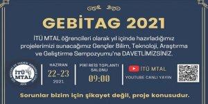 İTÜ Mesleki ve Teknik Anadolu Lisesi Öğrencileri Sempozyum Düzenleyecek