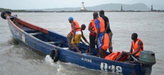 Ahşap tekne gemiye çarptı: 9 ölü, 30 kayıp