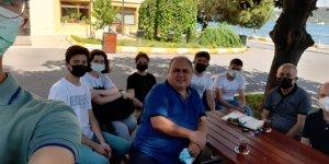 ENERJİ HARMANI Projesi