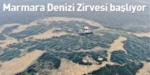 Marmara Denizi Zirvesi başlıyor