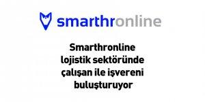 Smarthronline lojistik sektöründe çalışan ile işvereni buluşturuyor