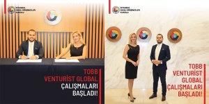 Girişimciler TOBB İstanbul Genç Girişimciler Kurulu çatısı altında buluşuyor