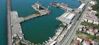 """""""Hopa bir liman şehri olacak"""""""