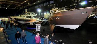 CNR Avrasya Boat Show rekor katılım bekliyor