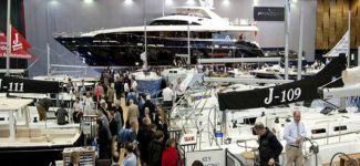 """""""Londra Boat Show 2015"""" kapılarını ziyaretçilere açtı"""