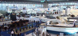 Gemi modelleri Düsseldorf Boat Show'da sergilenecek