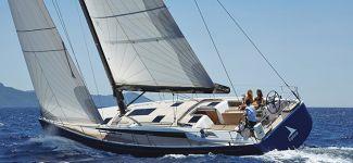 Sirena Marine'den Boat Show'a özel: Euphoria 54