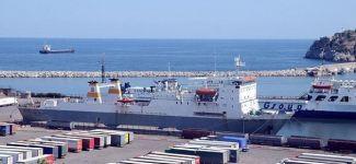 Ro-Ro gemileri için Ambarlı'ya özel liman