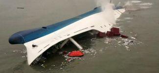 G. Kore'de yolcu teknesi alabora oldu: 10 ölü