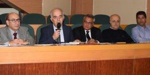 Türk Gemiadamlarının uluslararası istihdamı toplantısı gerçekleşti