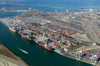 Port of Oakland Luring More Container Volumes via Logistics Boost