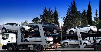 OMSAN, ALD Automotive Türkiye'nin lojistik çözüm ortağı oldu