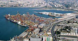 Alsancak Limanı, 2016'nın ilk yarısında ihaleye çıkacak