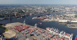 Avrupa Liman Yönetmeliği'nde sadeleştirme