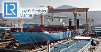 LR to class nine tankers for Maersk to Harmonised CSR