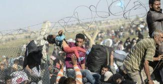 Türkiye'deki Suriyeliler hakkında çarpıcı rapor