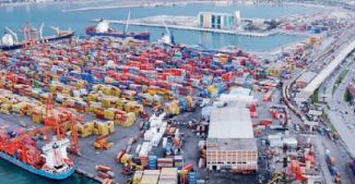 İzmir Limanı tarama yapılmadan özelleştirilemez