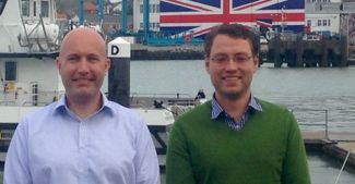 Carisbrooke Shipping Strengthens Team