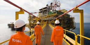 Total Tatweer Petroleum ile işbirliği yapacak