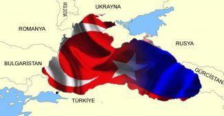 Karadeniz'de sular ısınıyor