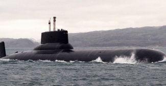 Rusya denizaltılarını savaşa hazırladı