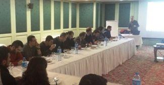 Türk Loydu, kazan imalatçılarına yönelik seminer