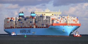 Maersk 'Disappointed' in Shipping's Exclusion from Paris Climate Deal